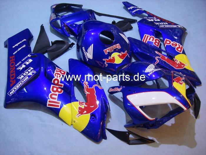Cbr 1000 Rr Bj 04 05 Verkleidung Motorradverkleidung