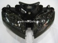 headlight CBR 600 RR year 03-06 dark