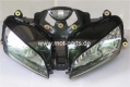 headlight CBR 600 RR year 03-06